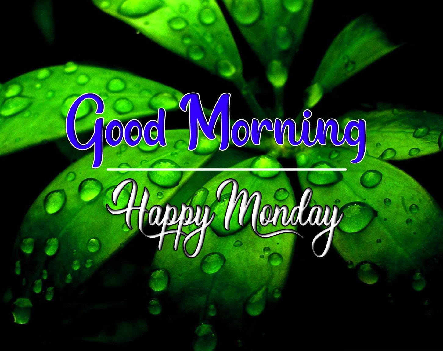 Monday Good Morning Pics HD New 1