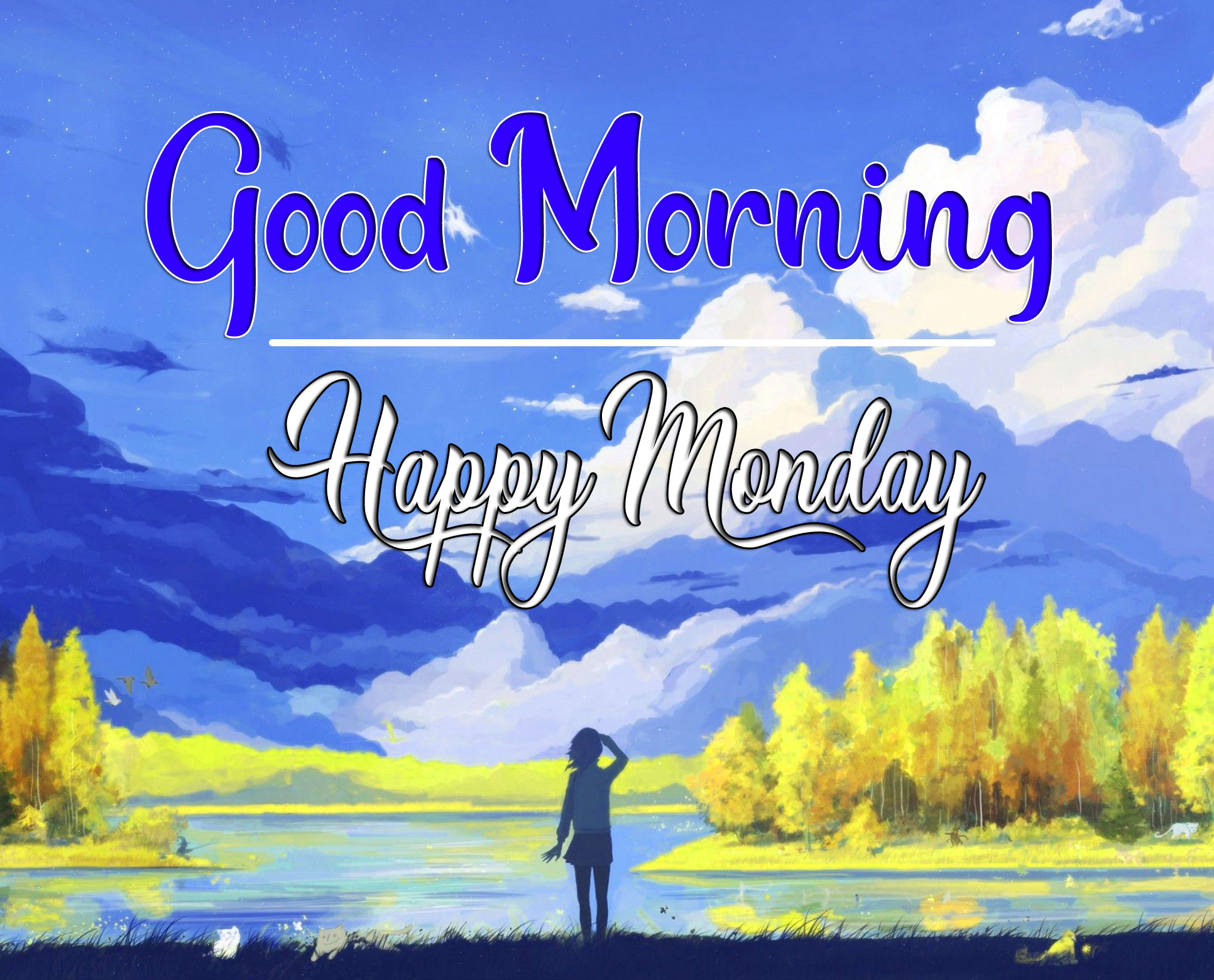 Monday Good Morning Pics Images 1