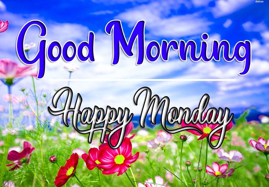 Monday Good Morning Wallpaper for Jija Ji 1