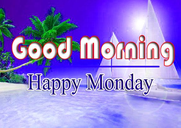 Monday Good Morning Wallpaper for Status 3