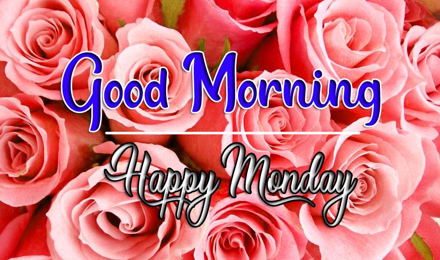Monday Good Morning Wallpaper for Status HD