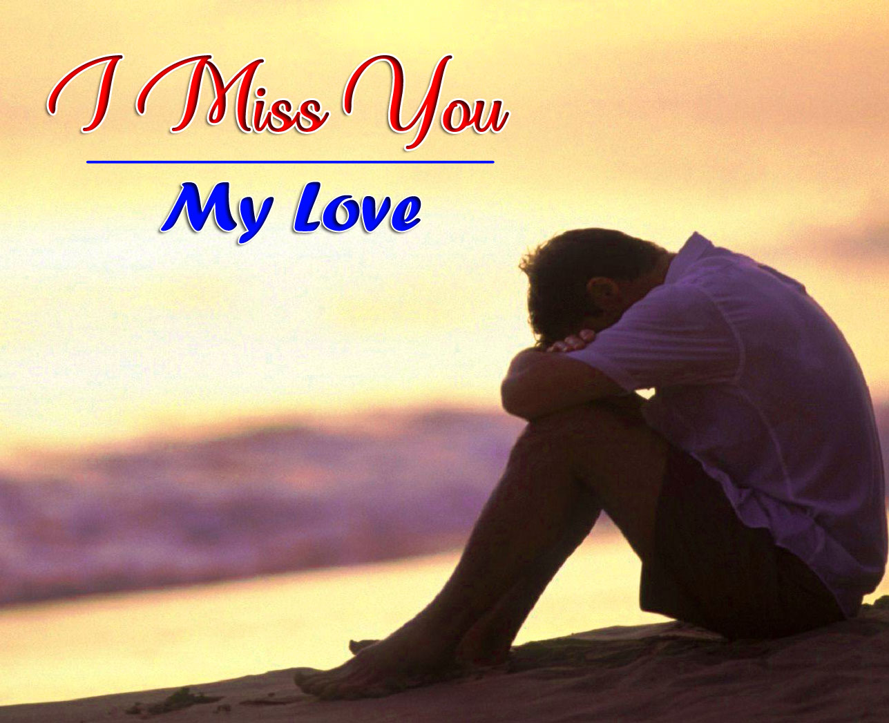 My Friend I Miss You Images
