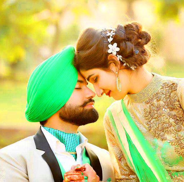 My Love punjabi dp Whatsapp Images