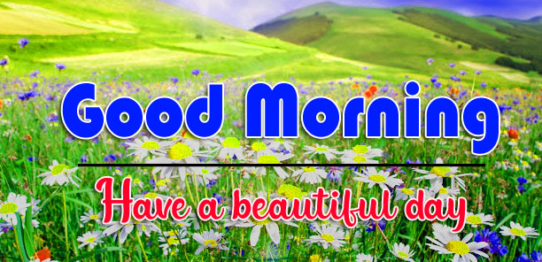 Nature HD Best Good Morning Wishes Images
