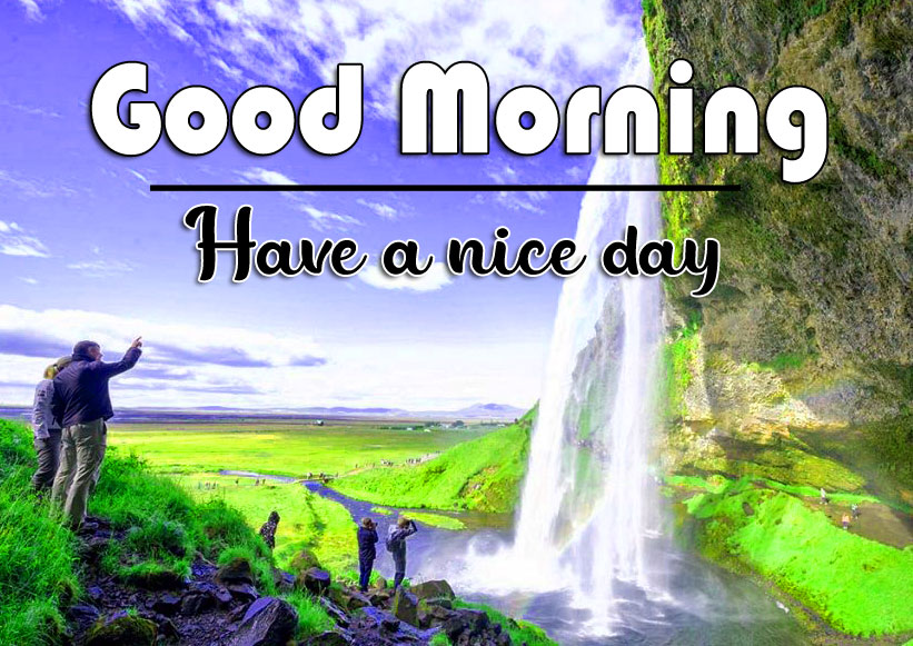Nature HD Good Morning Wishes Images