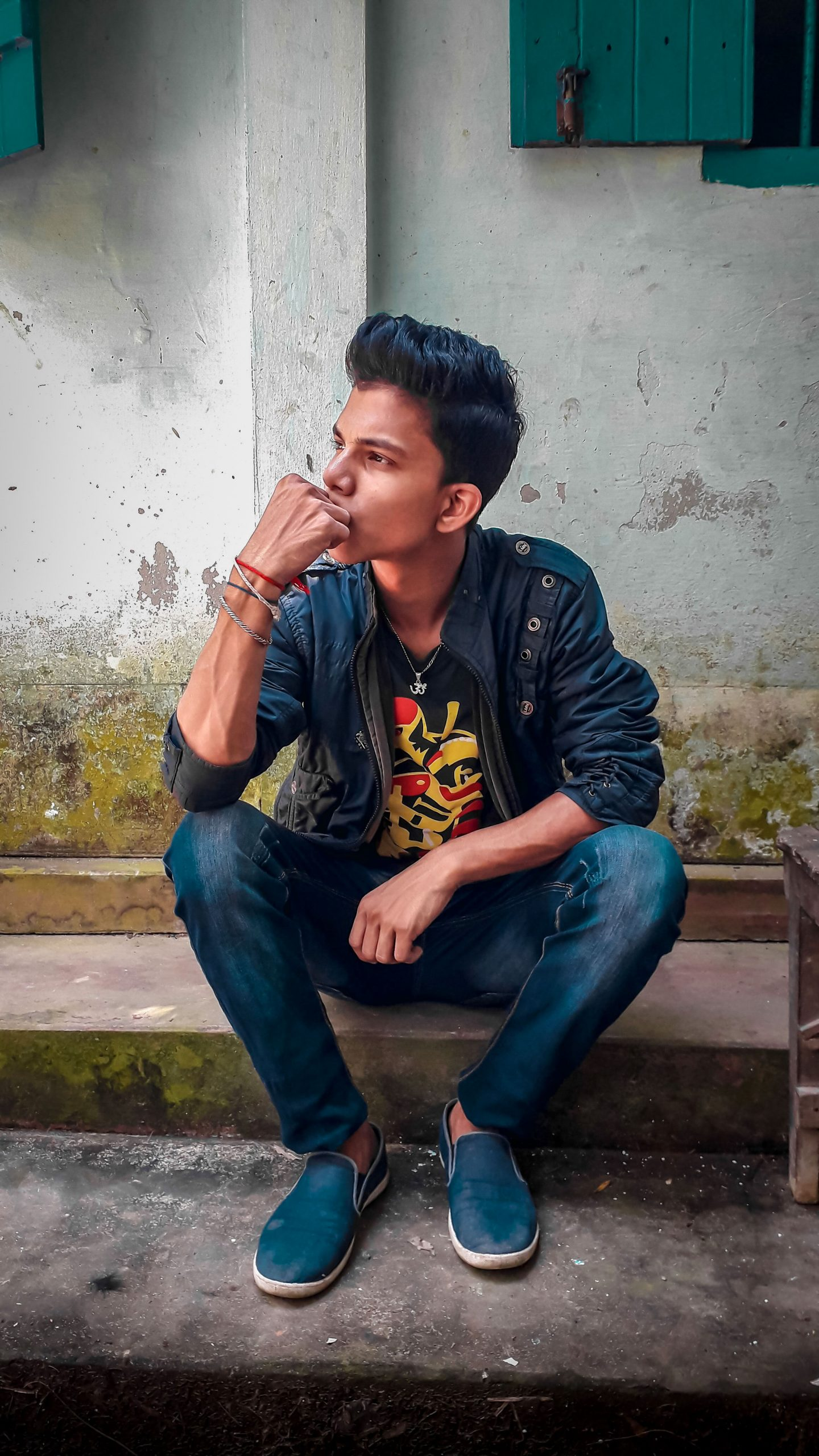 New Attitude Dp For Boy Images