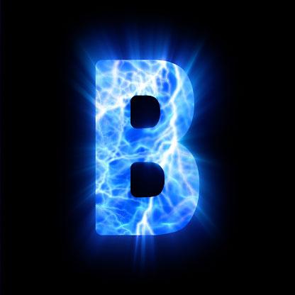 New B Name Dp Images free hd