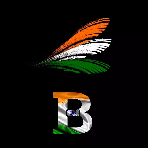 New B Name Dp Images pictures pics hd 2