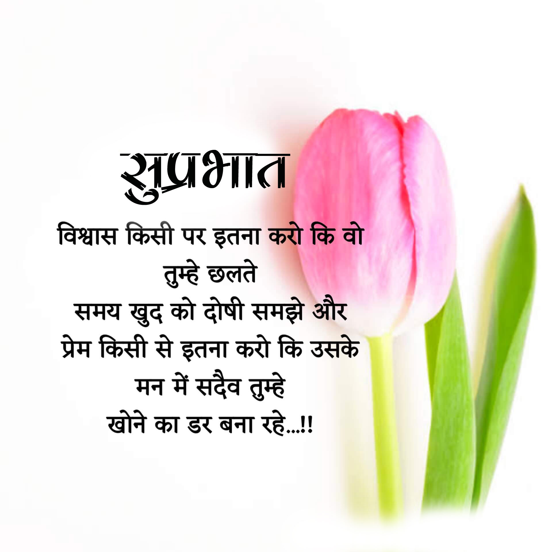 New Beautiful Suprabhat Images pictures free hd 3