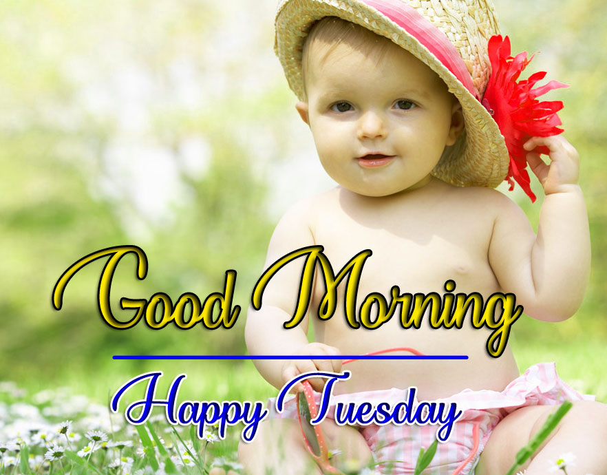 New Best HD Tuesday Good morning Images