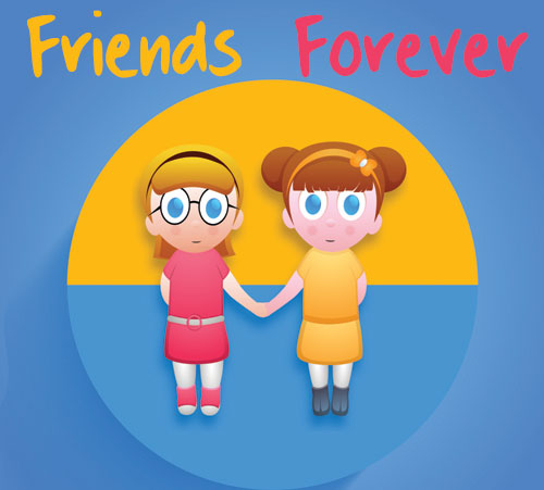 New Friend Forever Images photo pics hd