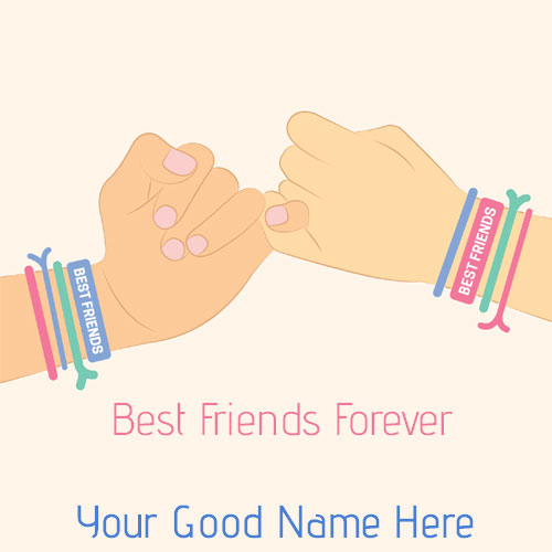 New Friend Forever Images pics download