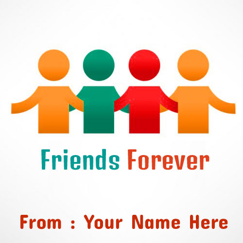 New Friend Forever Images pics for download