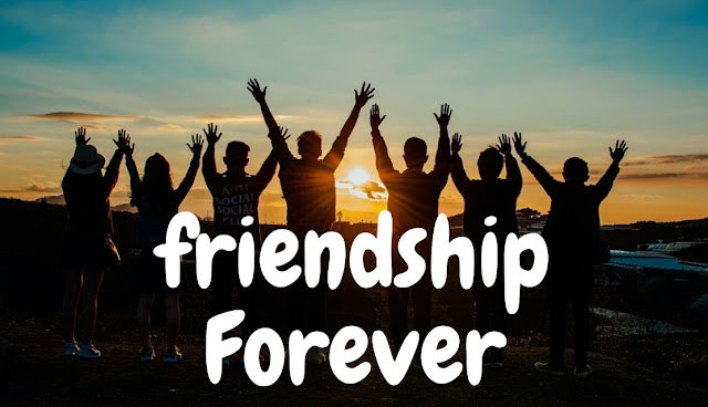 New Friend Forever Images wallpaper for hd