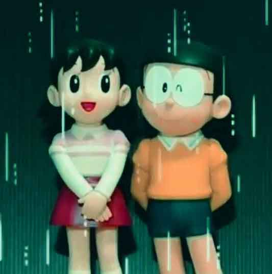 New HD 1080p Cartoon Whatsapp DP Images