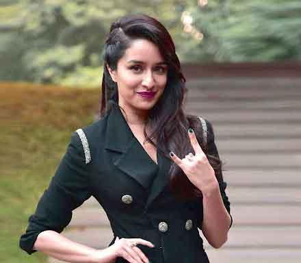 New HD Beautiful Shraddha Kapoor Images