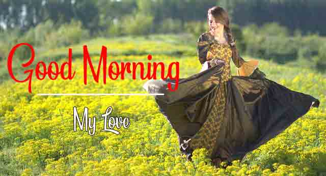 New HD Fresh Love Good Morning Images