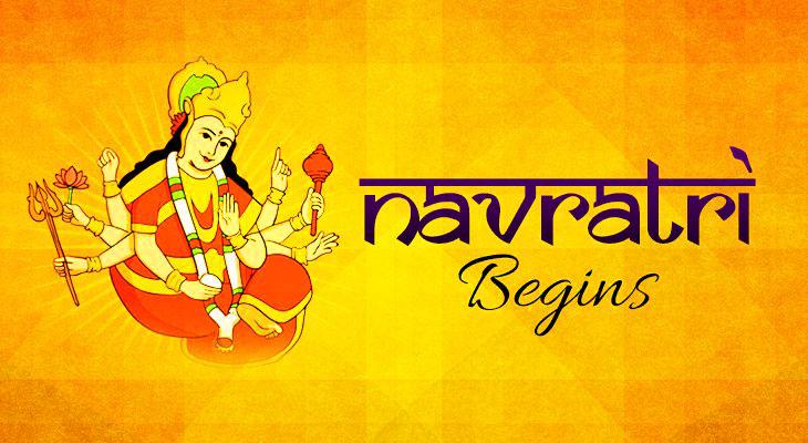 New Happy Navratri Images photo 2021