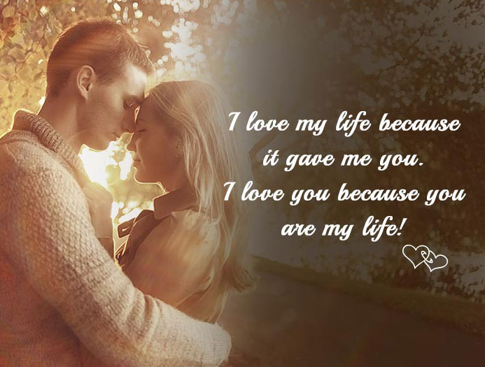 New Love Quotes Images pics for download