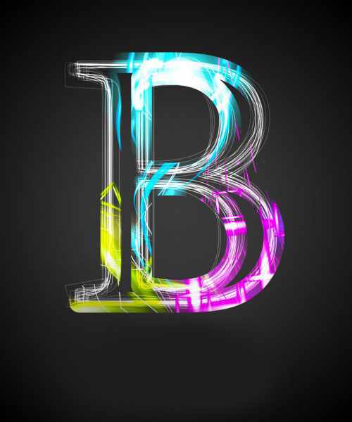 New Nice B Name Dp Images pictures