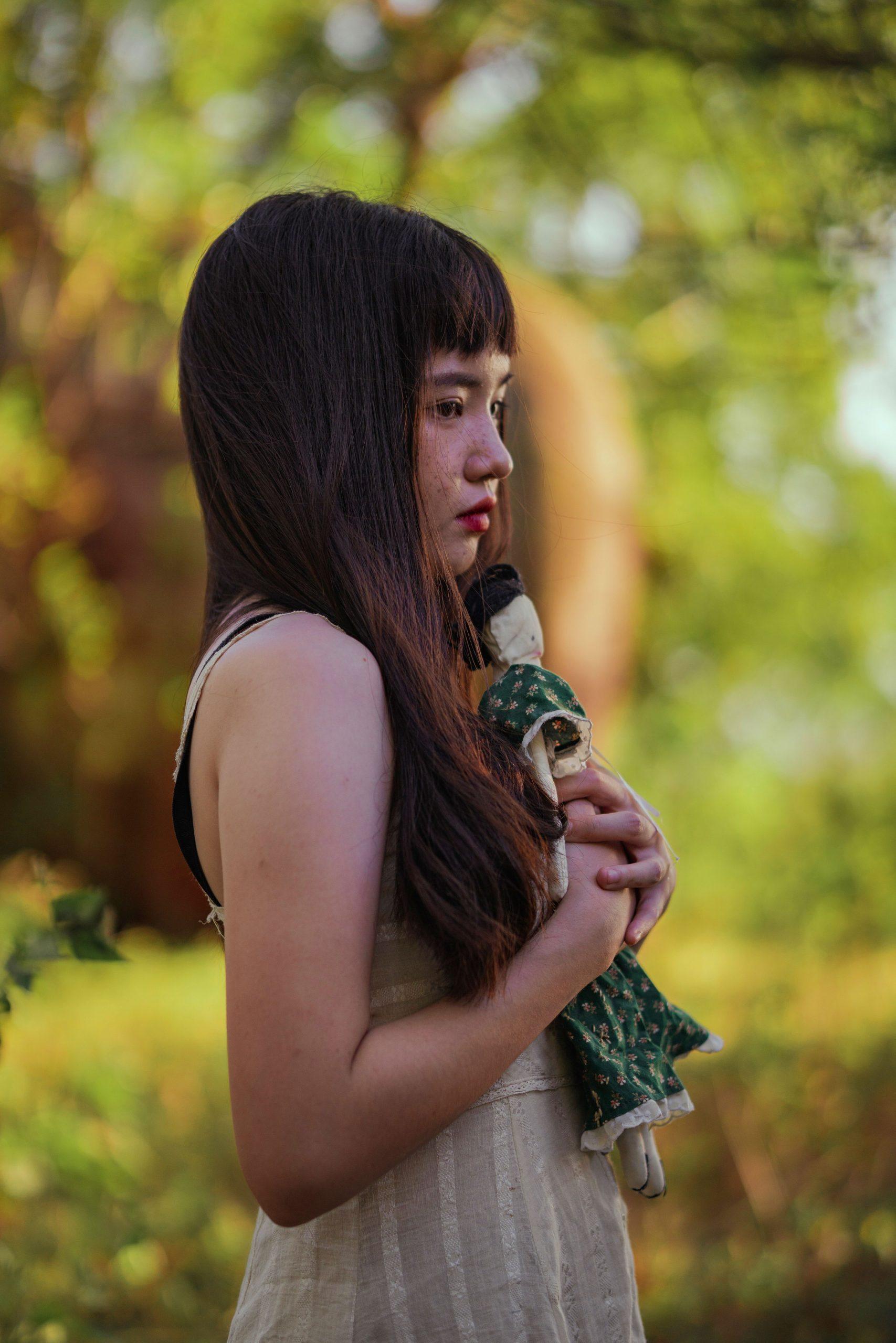 New Sad Girl Whatsapp Dp Images photo hd