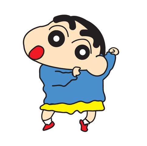 New Shinchan Images photo