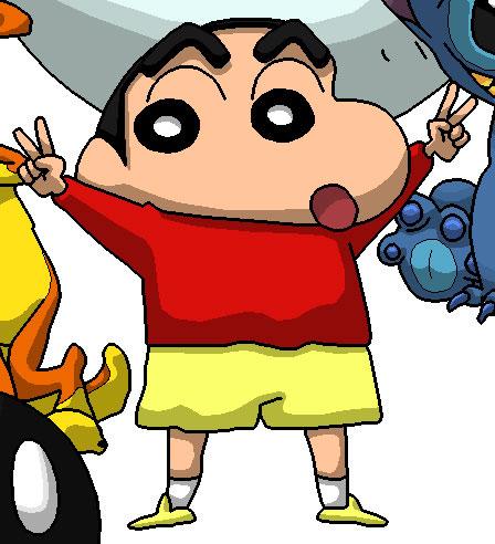 New Shinchan Images pics free hd