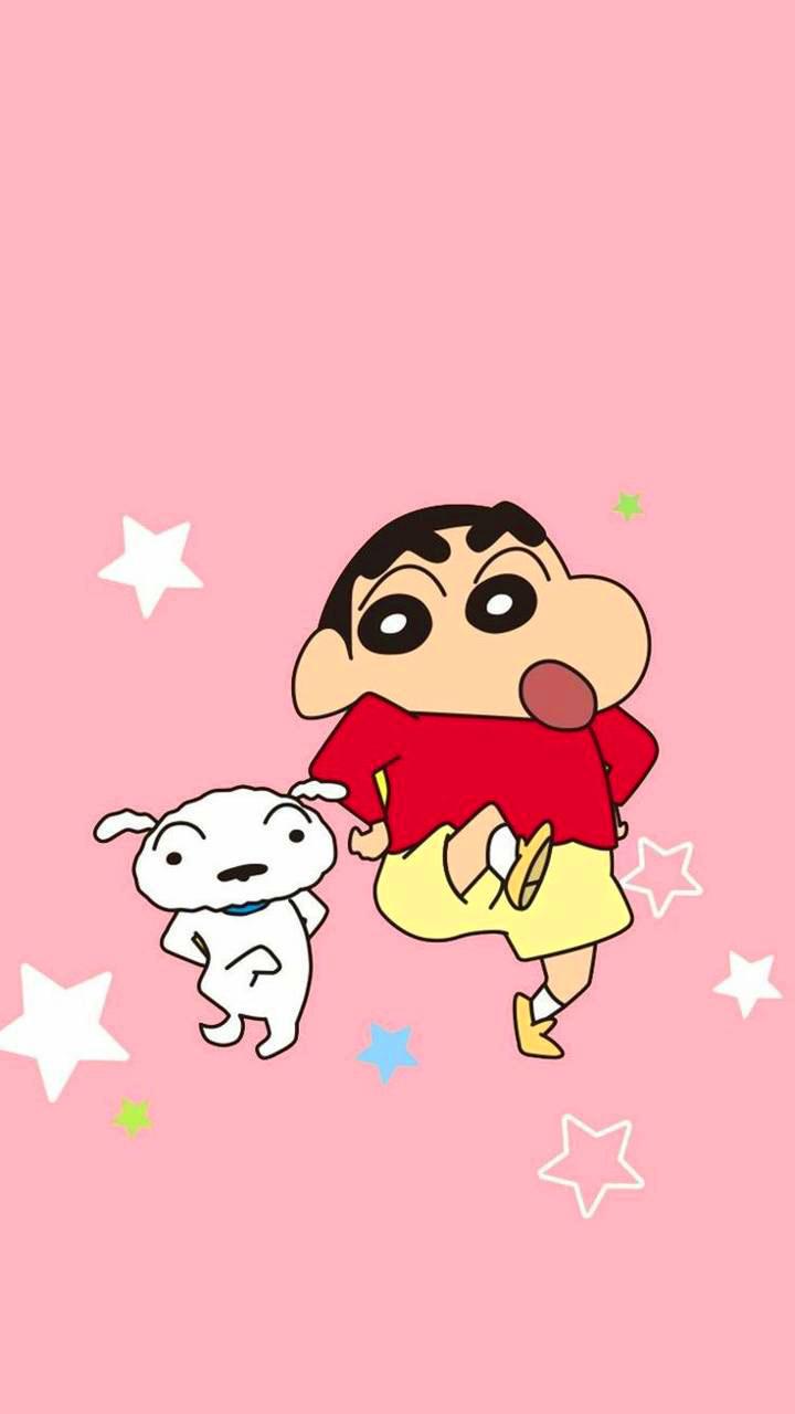 New Shinchan Images wallpaper download