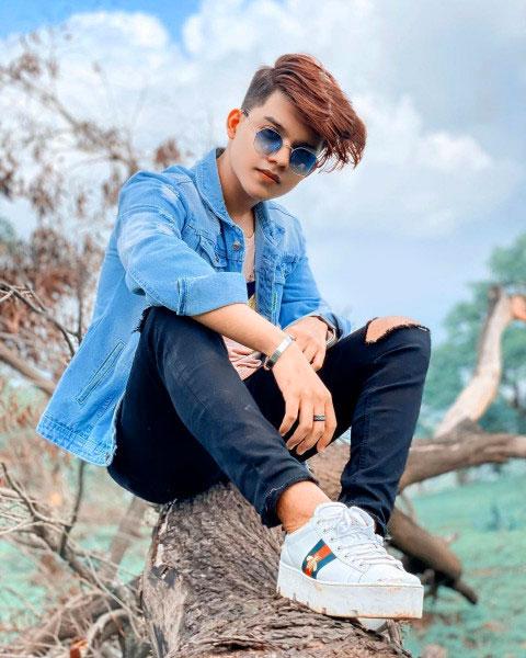 New Smart Stylish Boy Images photo hd