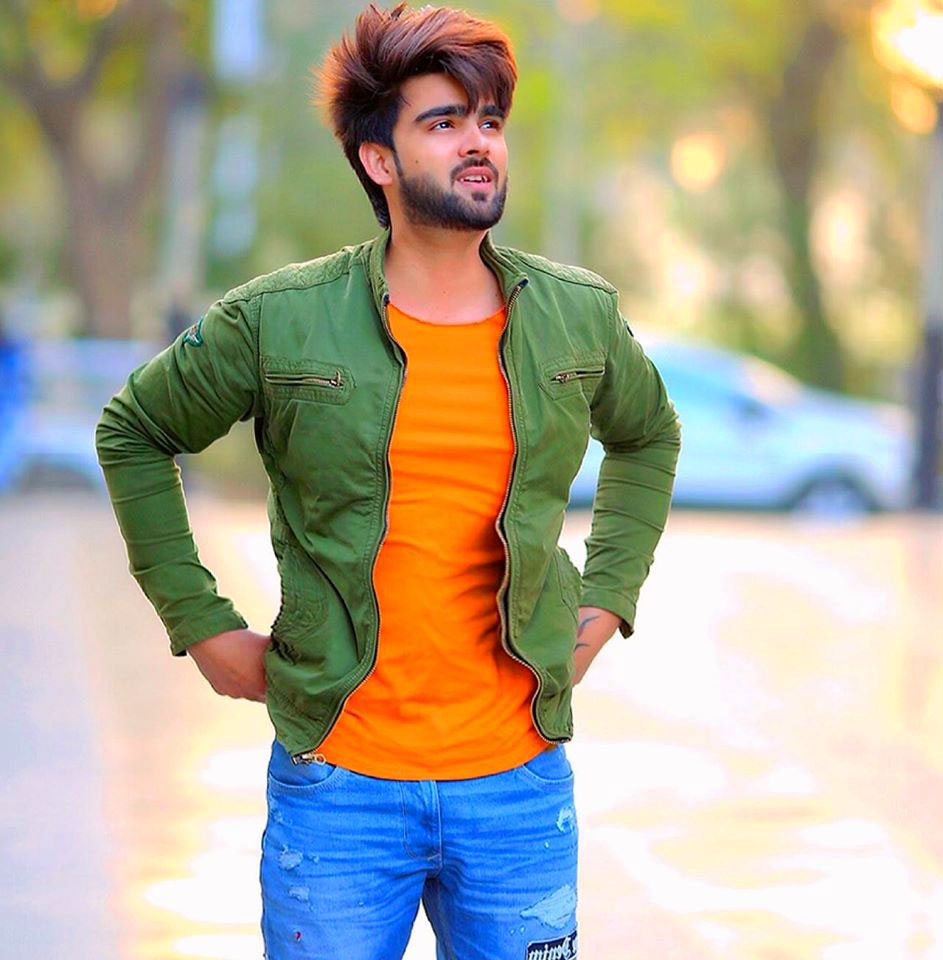 New Smart Stylish Boy Images wallpaper download