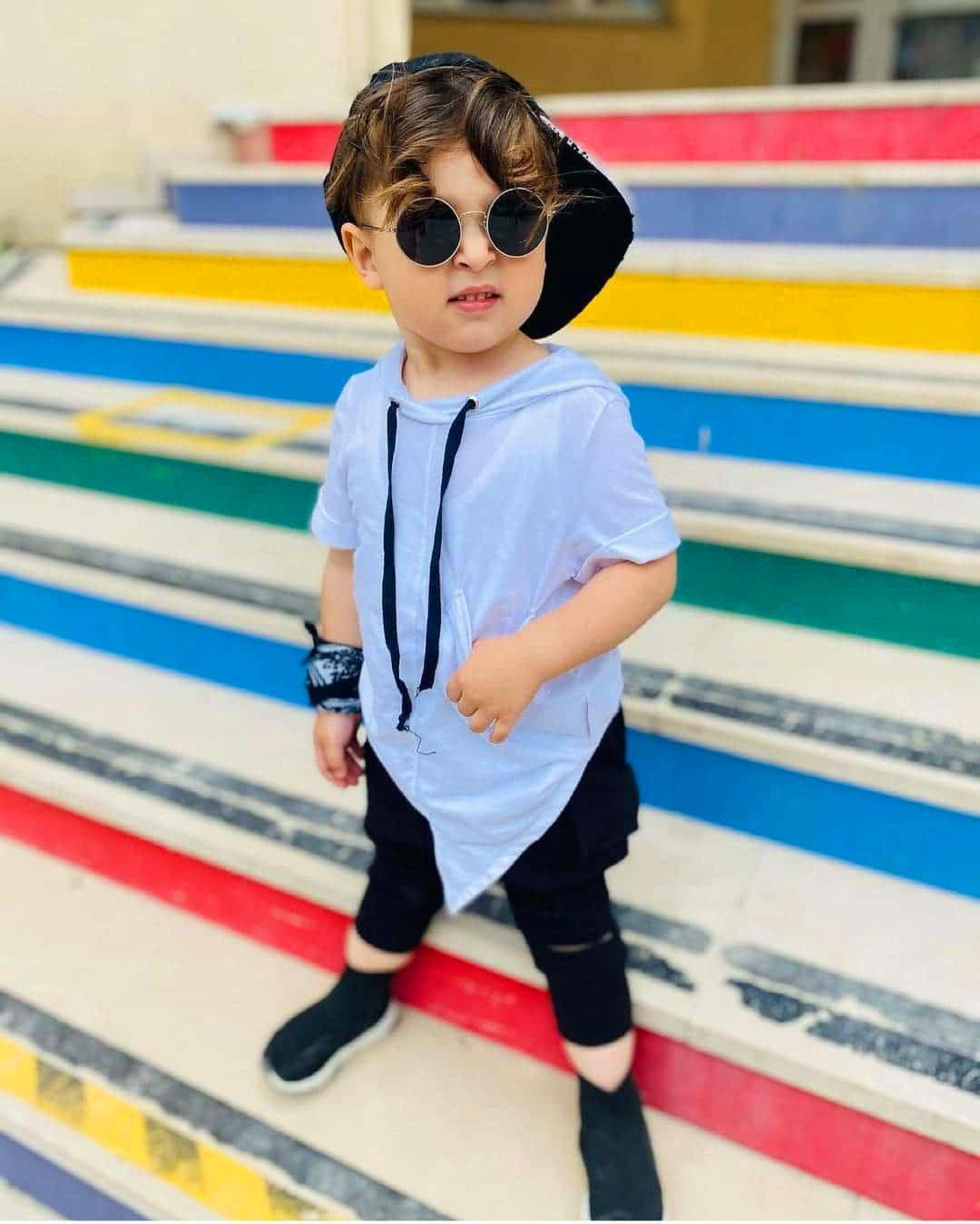 New Stylish Baby Boy Whatsapp Dp Images photo pics hd 2