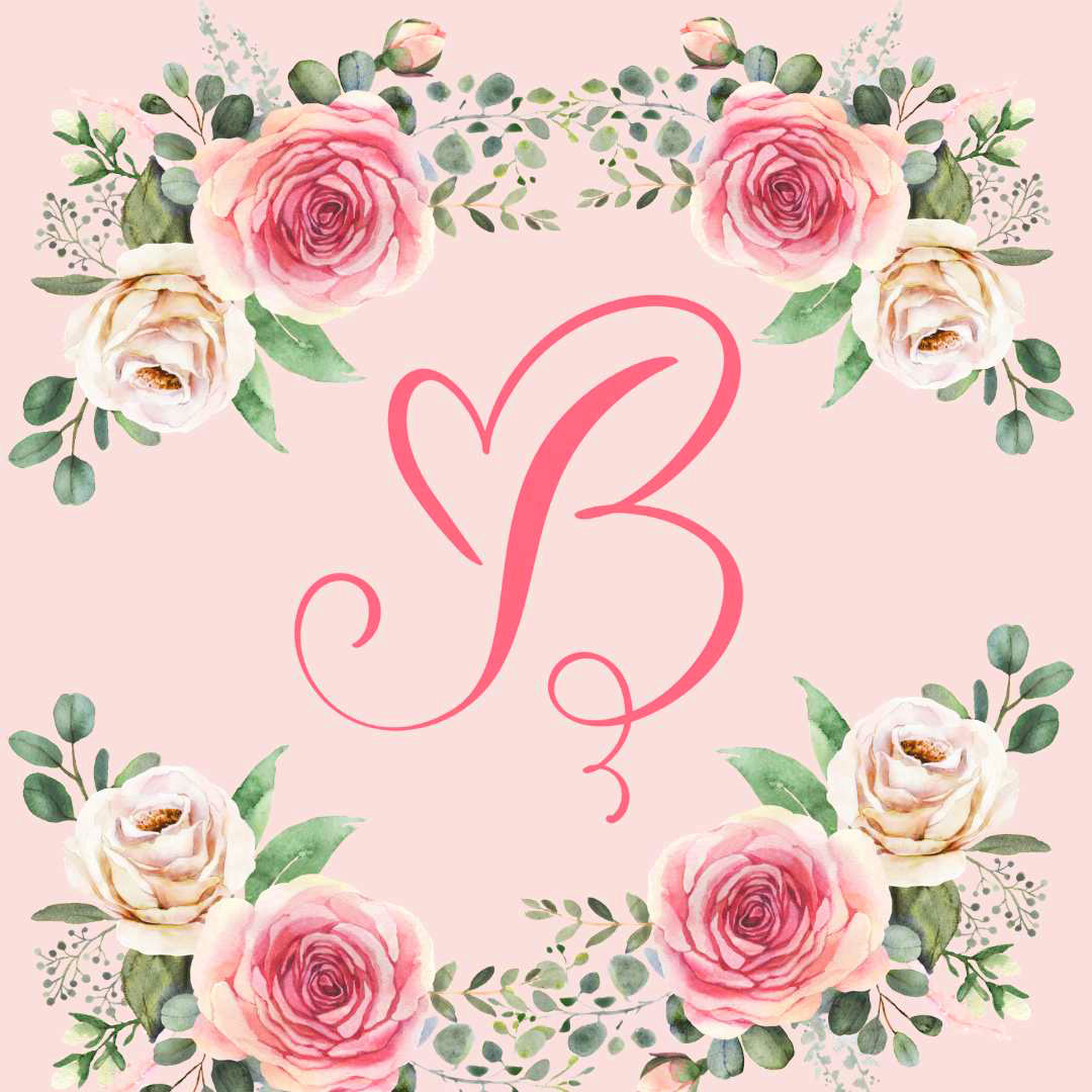 Nice B Name Dp Images photo for download