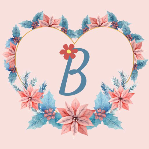 Nice B Name Dp Images pics for love