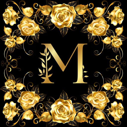 Nice M Name Dp Images pictures wallpaper 2021