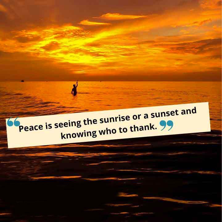 Peaceful Dp Images pics photo