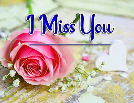 Rose HD I Miss You Images