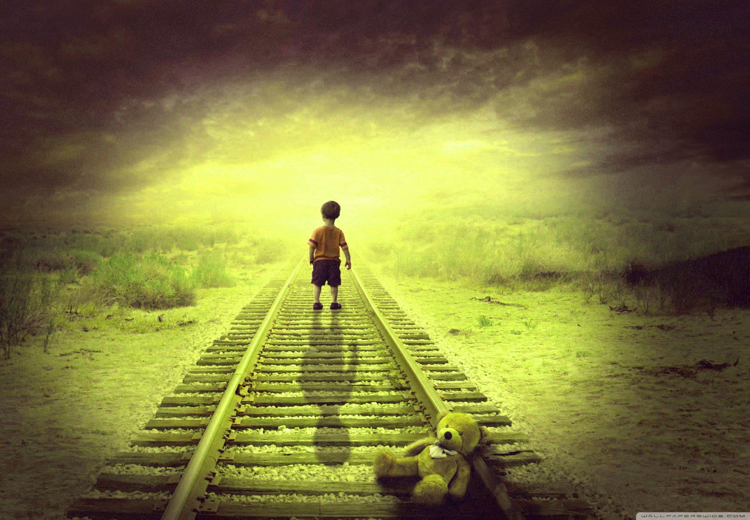 Sad Alone boy whatsapp dp Photo 2021