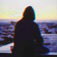 Sad Alone boy whatsapp dp Pics Pictures