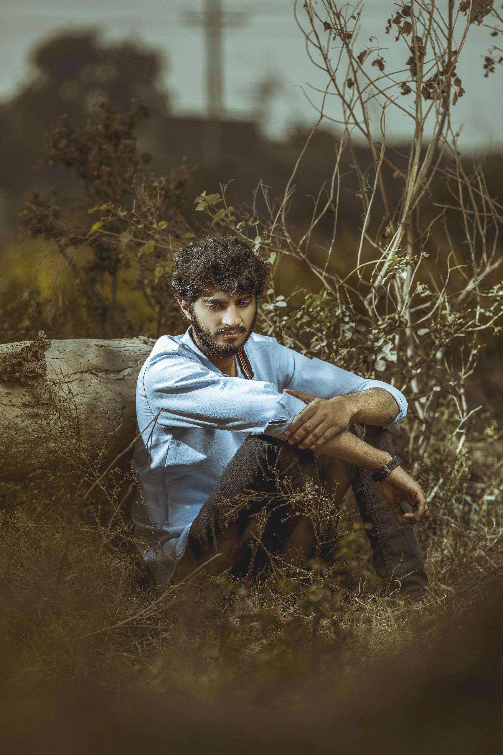 Sad Boy Dp Images wallpaper free download