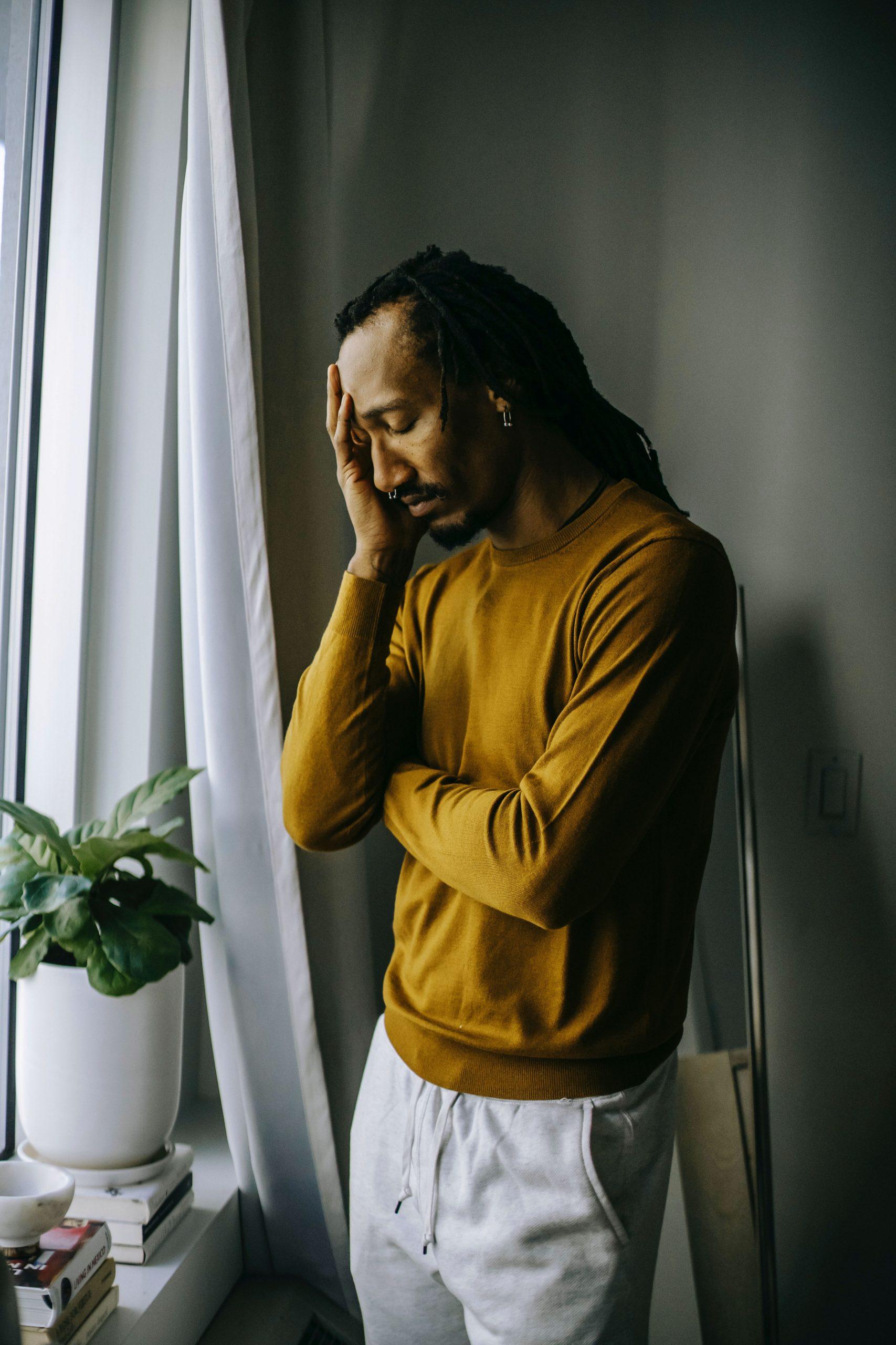 Sad Boy Dp Images wallpaper free hd
