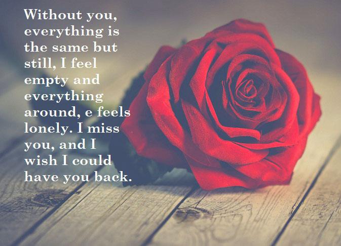 Sad New Love Failure Quotes Images