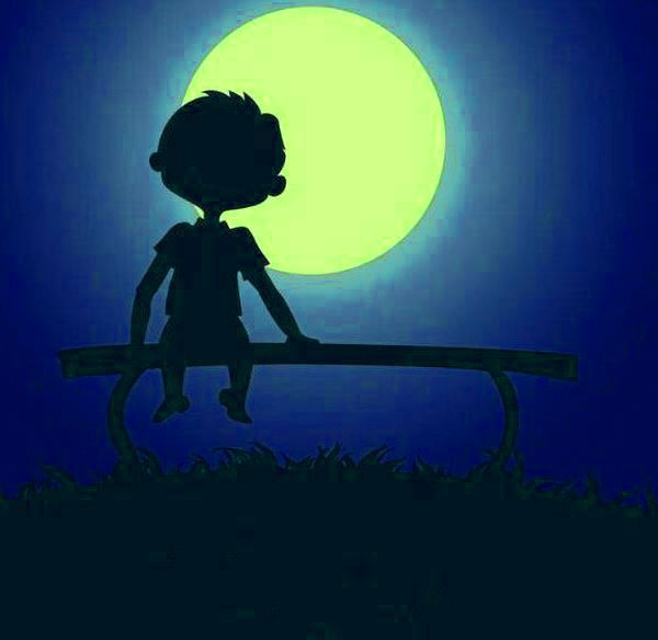 Sad Sad Alone boy whatsapp dp Images 2021