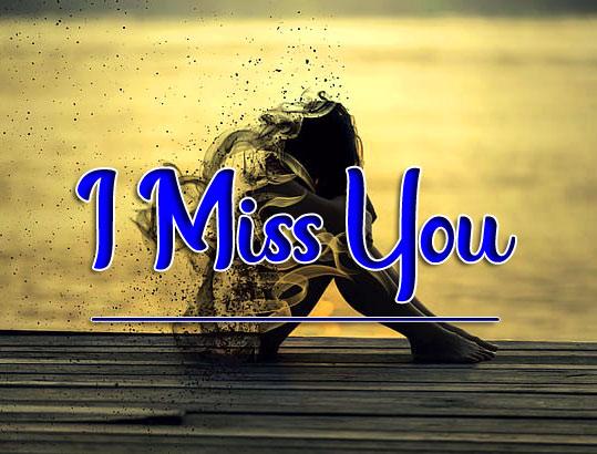 Sad Women I miss you Images
