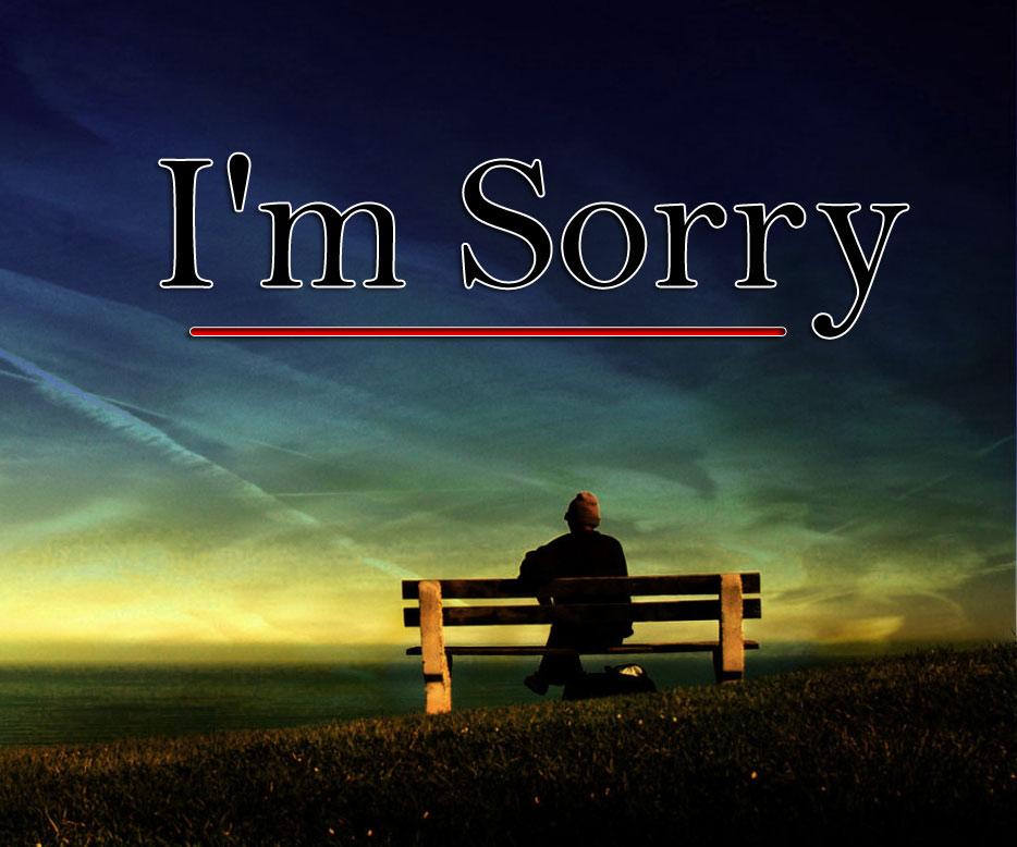 Sad l am sorry Pics Wallpaper With Alone Boys