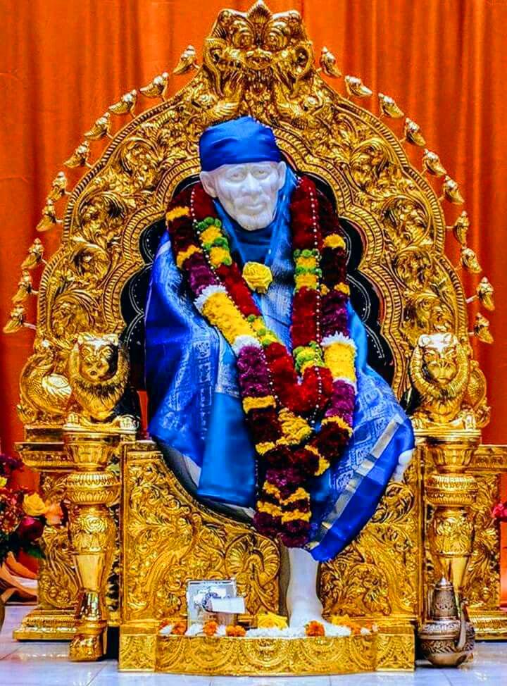 Sai Baba Blessing Images photo