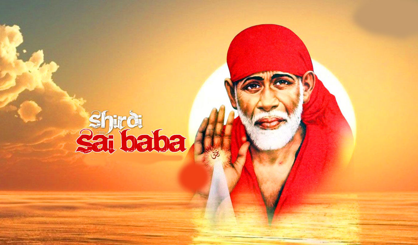 Sai Baba Blessing Images wallpaper pics for hd