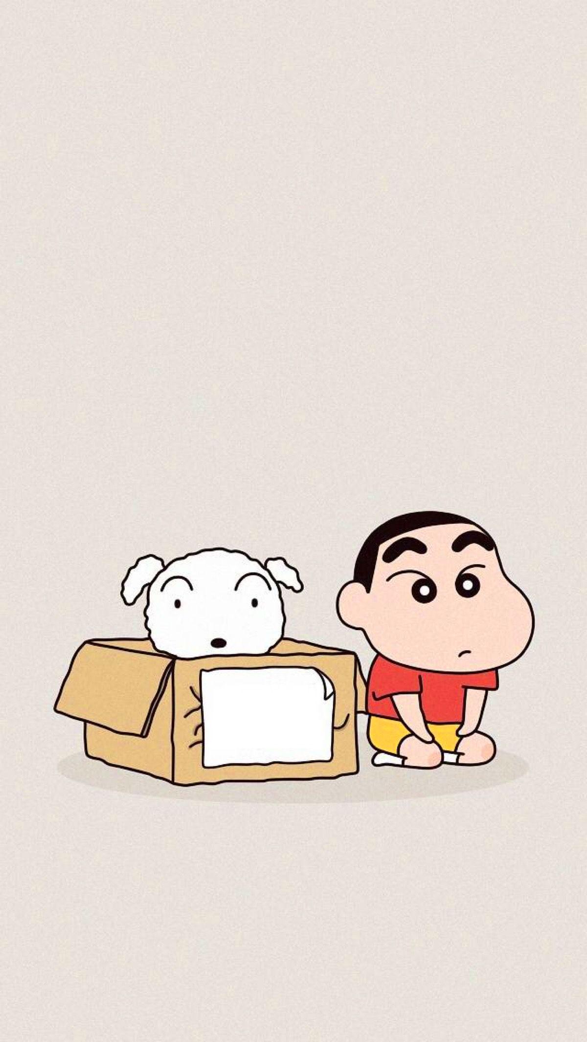 Shinchan Images for whatsapp