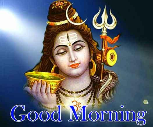Shiva Good Morning Pics HD