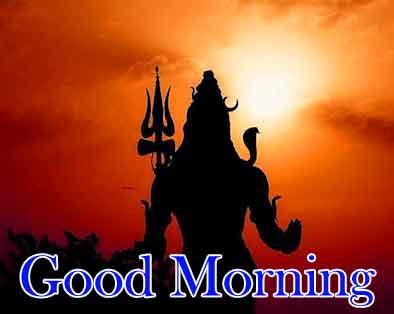 Shiva Good Morning Pics