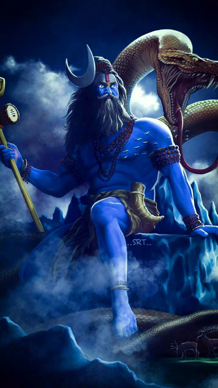 Shiva Images photo for facebook